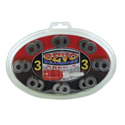 Bevo ABEC 3 Skate Bearings, , medium
