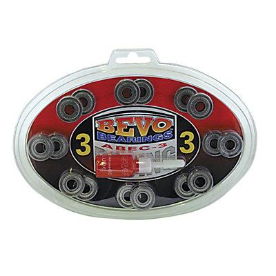 Bevo ABEC 3 Skate Bearings, , large