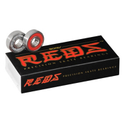 Bones Redz Skate Bearings, , medium