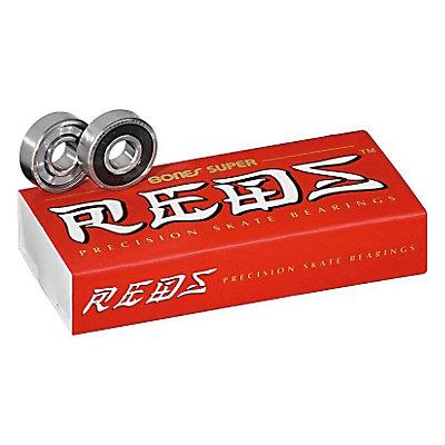 Bones Super Redz Skate Bearings, , large