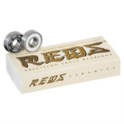 Bones Super Redz Ceramic Skate Bearings, , medium