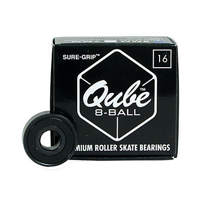 Sure Grip International QUBE 8-Ball Skate Bearings, , viewer