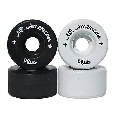 Sure Grip International All American Plus Roller Skate Wheels - 8 Pack 2014, , large