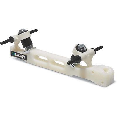 Laser Skates Hard Nose Roller Skate Plates, , large