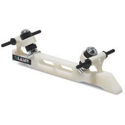 Laser Skates Elite Stopless Complete Roller Skate Plates, 7mm, 256