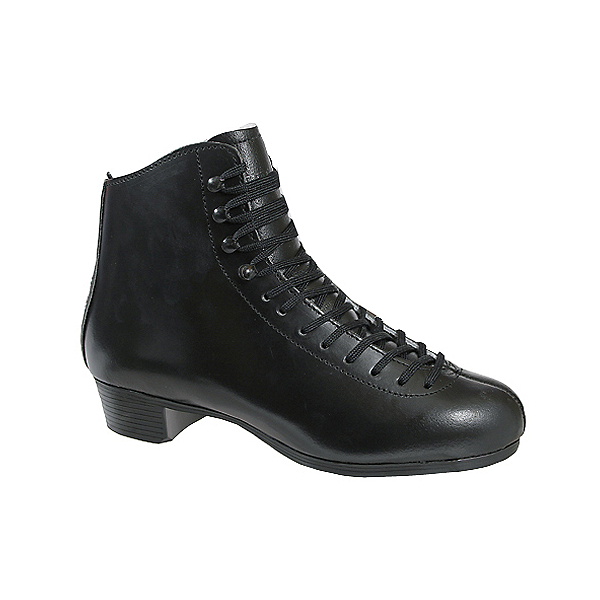 Sure Grip International 73 Roller Skate Boots, Black, 600