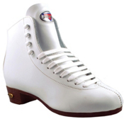 Sure Grip International 73 Roller Skate Boots 2013, White, medium