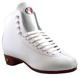 Sure Grip International 73 Womens Roller Skate Boots, White, 256