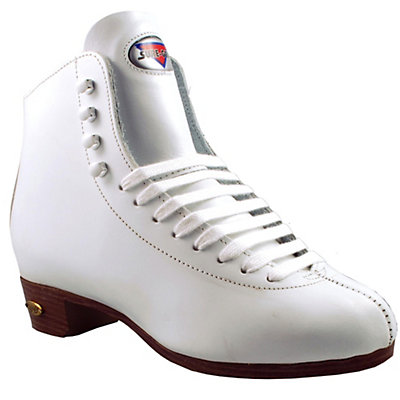 Sure Grip International 73 Womens Roller Skate Boots, White, viewer