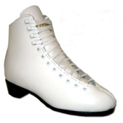 Dominion 719 Roller Skate Boots 2013, White, medium