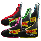 Sonic Saddle Skate Bag, , medium
