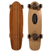 Honey Skateboards Flashback 27in Longboard, 27.00in, medium