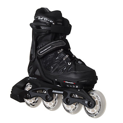 Rollerblade Spitfire TW Adjustable Kids Inline Skates, , viewer