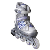 Rollerblade Spitfire TW Adjustable Girls Inline Skates, , medium