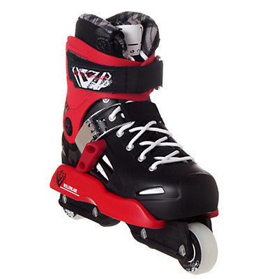Rollerblade Solo Tribe HD Aggressive Skates, , large