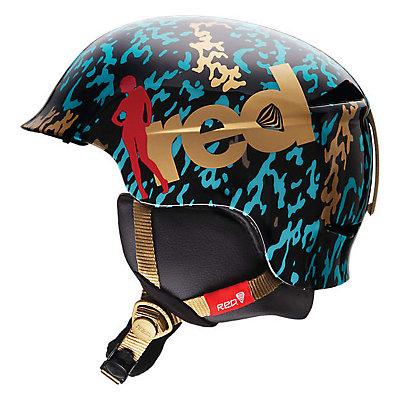 R.E.D. Theory Helmet, , large