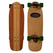 Honey Skateboards Pugsley 29in Longboard, 29.00in, medium