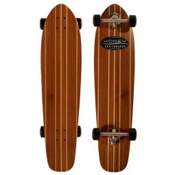 Honey Skateboards Hybrid 36in Longboard, 36.00in, medium