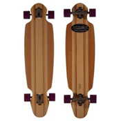 Honey Skateboards Rogue 38in Longboard, 38.00in, medium