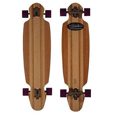 Honey Skateboards Rogue 38in Longboard, , large