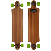 Honey Skateboards Velocity 42in Longboard, 42.00in, medium