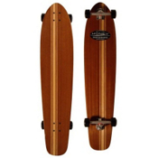 Honey Skateboards Cruiser 43in Longboard, 43.00in, medium