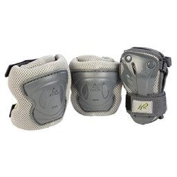 K2 Alexis Three Pad Pack 2017, Grey-Green, 256
