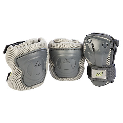 K2 Alexis Three Pad Pack 2017, Grey-Green, viewer