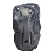 K2 Celena Wrist Guards, Black-Grey-Blue, medium