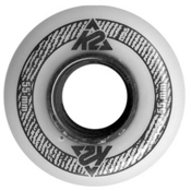 K2 55mm Aggressive Skate Wheels 2013, 55mm, medium