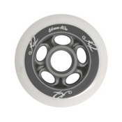 K2 84mm 80A Wheel 4 Pack Inline Skate Wheels, , medi