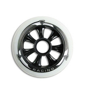 K2 90mm Wheel 4 Pack Inline Skate Wheels 2014, , medium