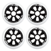 K2 100mm Wheel 4 Pack Inline Skate Wheels 2013, , medium