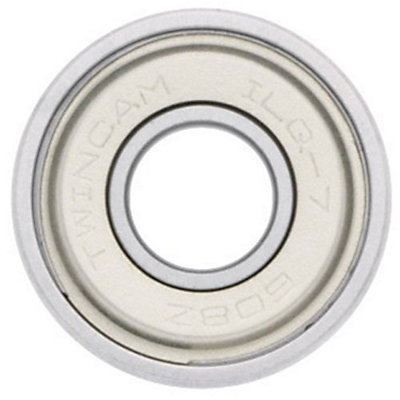 K2 ILQ-7 Skate Bearings 2016, , large