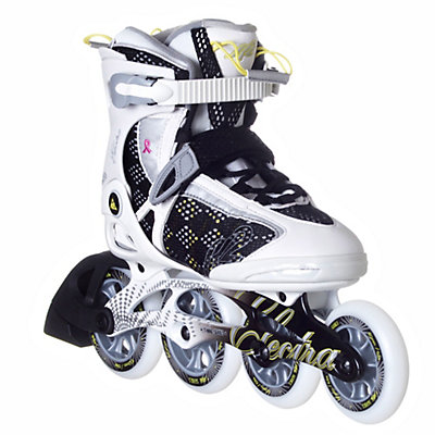 K2 Electra Custom Fit Womens Inline Skates, , large