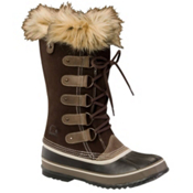 Sorel Joan Of Arctic Womens Boots, Hawk, medium