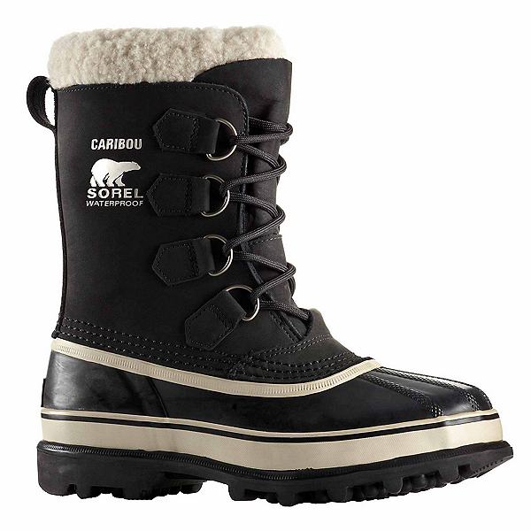Sorel Caribou Womens Boots, , 600