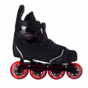 CCM Vector LE RH Kids Inline Hockey Skates, D, medium