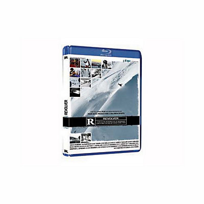 Poor Boyz Productions Revolver Ski DVD, , large