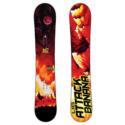 Lib Tech Attack Banana EC2 Snowboard, , large