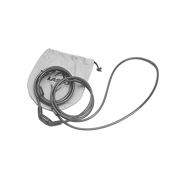 Harmony Lasso Kayak Security Cable, , 600