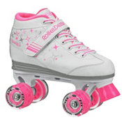 Roller Derby Sparkle Girls Outdoor Roller Skates 2016, , medium