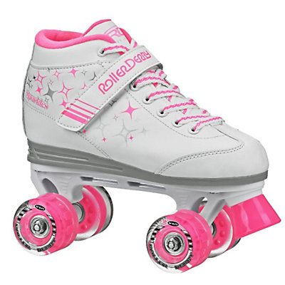 Roller Derby Sparkle Girls Outdoor Roller Skates, , viewer