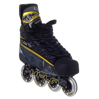 Mission Axiom T.8 Adult Inline Hockey Skates, , large