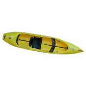 Jackson Kayak Day Tripper 12 Elite Recreational Kayak, Yellow, medium