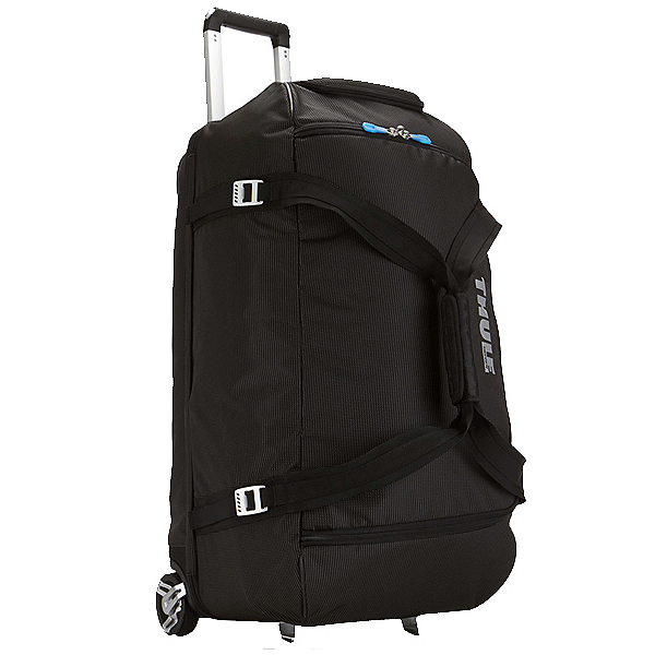 Thule Crossover 87L Rolling Bag 2018, Black, 600