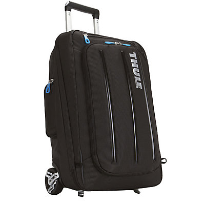 Thule Crossover 38L Rolling Upright Carry On Bag, , viewer