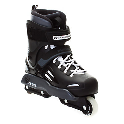 Rollerblade Solo Hype Aggressive Skates, , large