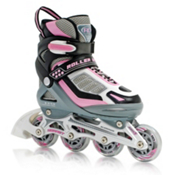 Roller Derby Hornet Pro Adjustable Girls Inline Skates 2013, , medium