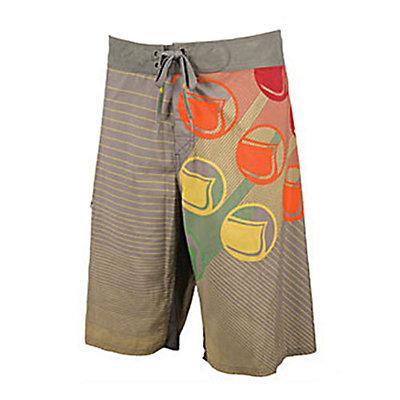 Liquid Force Waterfall Board Shorts, , large